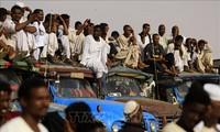 Sudán: Logran un acuerdo sobre gobierno de transición