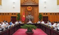 Premier vietnamita insta a garantizar servicio de electricidad