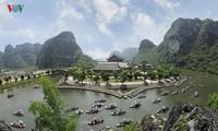 Preservación de patrimonios culturales sirve al desarrollo sostenible