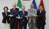 Asean aprecia empeño de Vietnam en México
