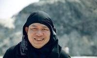Luong Dinh Dung, director con pasión cinematográfica