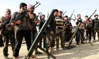 シリアに対するアメリカの政策を巡る問題