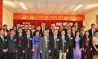 国外在留ベトナム人、祖国建設発展事業に貢献