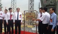 ハノイ、総選挙を祝う建設工事を完了