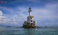 チュオンサ群島の美しい瞬間