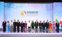 フック首相、ASEANサミットの開会式に出席