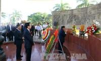 ベトナムとラオス、労働・社会事業分野で協力を強化