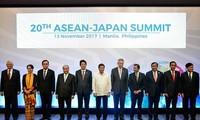 ASEAN+3 安倍首相 金融協力の重要性強調
