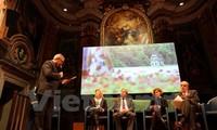 イタリア、ベトナムへの農産物輸出を促進