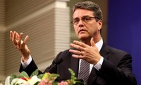 第11回WTO閣僚会議、開幕