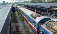 ベトナム・中国、国際列車の開設