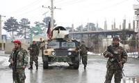 アフガンで治安悪化 解決策見いだせず