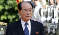 朝鮮民主主義人民共和国、金永南氏を韓国に派遣へ=五輪開会式出席、文大統領と会談か