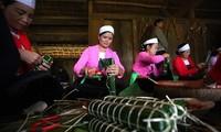 ベトナムの各民族のテト習慣