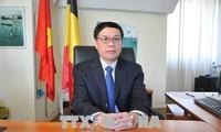 ベトナム・ベルギーの協力関係を格上げするチャンス
