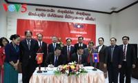 ベトナムとラオス、宗教分野での協力を強化