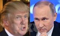 アメリカ・ロシア関係をめぐる問題