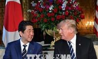 日米FTAに意欲 TPP「好ましくない」 トランプ氏