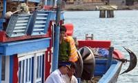 英紙、IUU解決のためのベトナムの努力を評価