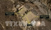 朝鮮 核実験場を「23日から25日に廃棄」