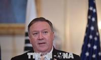 米国務長官 「非核化なら民間投資」