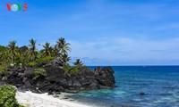夏の理想的な目的地と見られるリーソン島