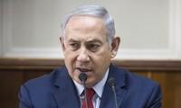 欧州訪問はイラン核計画阻止のため=イスラエル首相