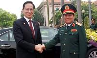 韓国、ASEAN内におけるベトナムの中核的な役割を重視