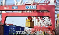 米大統領、対中貿易制裁を決定=15日に方針公表へ