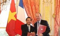 ベトナムとフランス、地方協力を強化