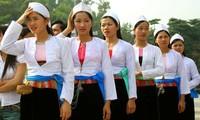 少数民族ムオン族の文化を守る取り組み