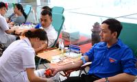 献血運動の人道的な意義