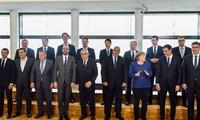 EU 難民問題で一定の合意 審査施設の設置検討へ