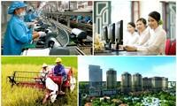 国内外の企業の連携強化 経済成長を促進