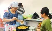 「ジャパンデー」で日本文化を体験