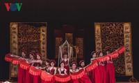 APU で『ライチガーデンの秘密』ベトナム文化祭