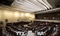 「ユダヤ人国家」法、イスラエル国会が可決 批判相次ぐ