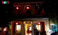 ホイアン旧市街のサフィン文化博物館