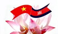 ベトナムとカンボジアとの関係
