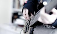 ベトナムバラードソングのギター演奏(2)