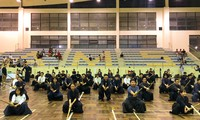 ハノイの剣道