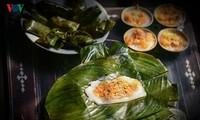 古都フエの食文化