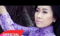 森井さんのお好きな歌と女性歌手バン・カィン(Van Khanh)
