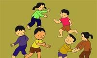 ベトナムの童謡