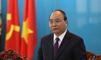フック首相、ASEAN共同体の役割を強調