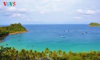 ナムズー群島の美しさ