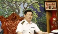 ASOSAI14とベトナム国家会計検査機関の地位向上