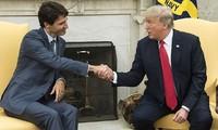 NAFTA再交渉、国連総会の合間に非公式協議の公算=カナダ首相