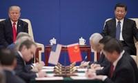 貿易摩擦めぐる閣僚級協議 米制裁で再開困難 中国高官