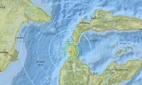 インドネシア スラウェシ島で津波 少なくとも30人死亡か